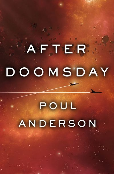 Buy After Doomsday at Amazon