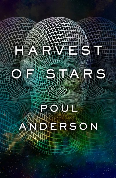 Buy Harvest of Stars at Amazon