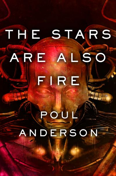 Buy The Stars Are Also Fire at Amazon