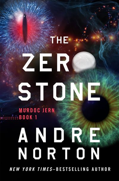 Buy The Zero Stone at Amazon