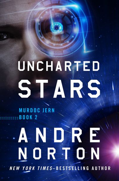 Buy Uncharted Stars at Amazon