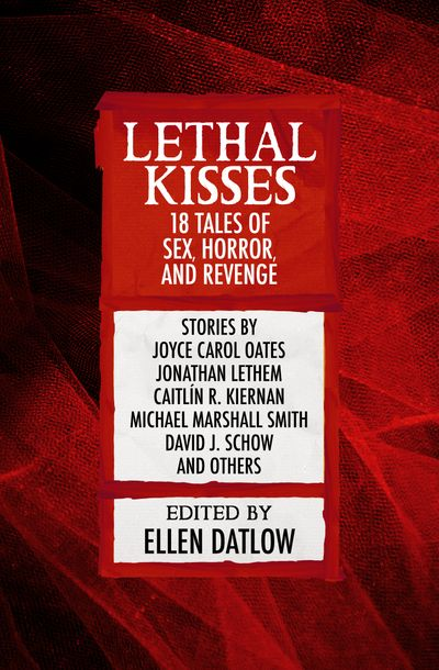 Buy Lethal Kisses at Amazon