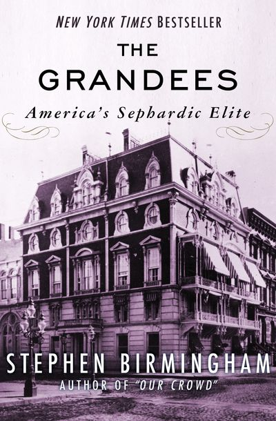 Buy The Grandees at Amazon