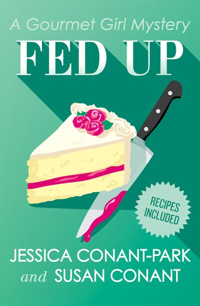 Buy Fed Up at Amazon