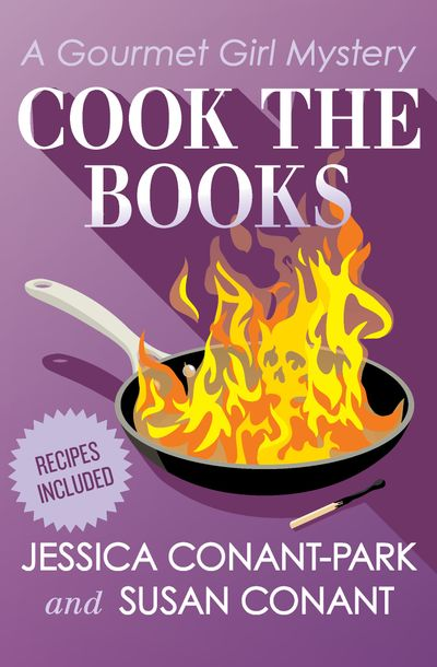 Buy Cook the Books at Amazon