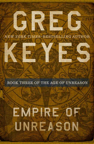 Buy Empire of Unreason at Amazon