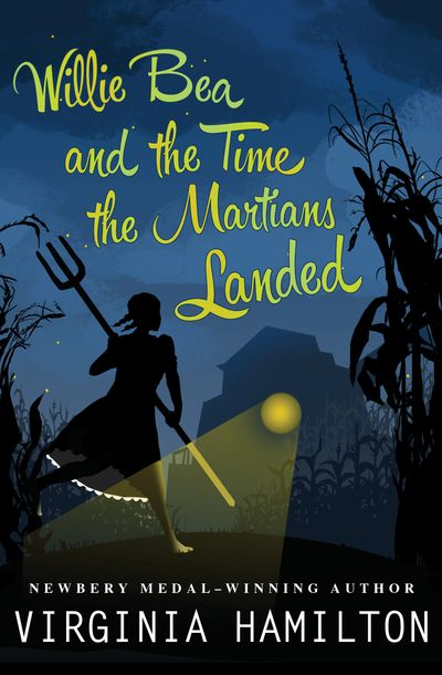 Buy Willie Bea and the Time the Martians Landed at Amazon
