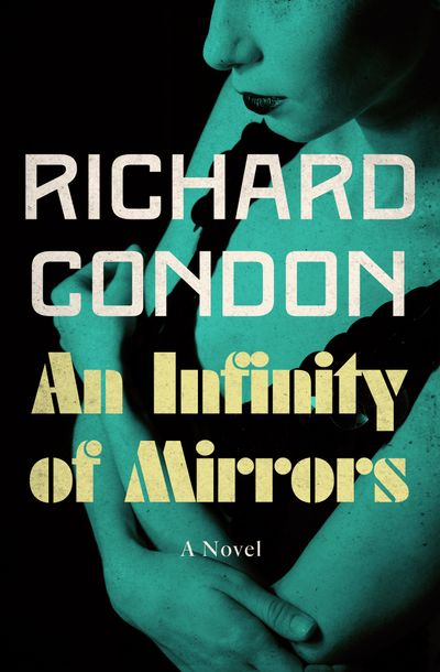 Buy An Infinity of Mirrors at Amazon