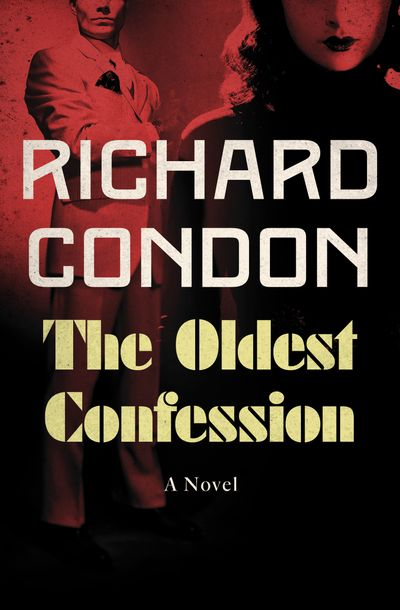 Buy The Oldest Confession at Amazon