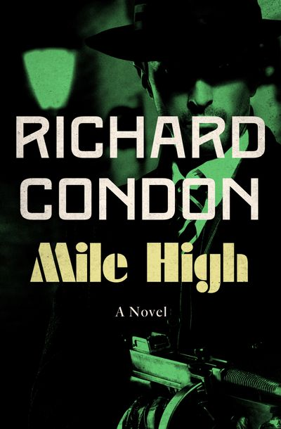 Buy Mile High at Amazon