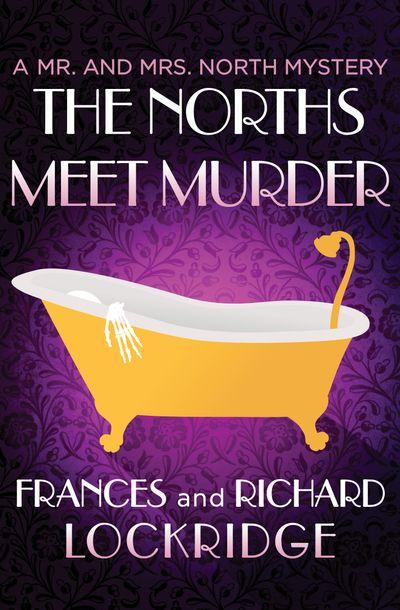 The Norths Meet Murder