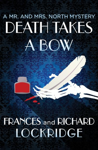 Buy Death Takes a Bow at Amazon