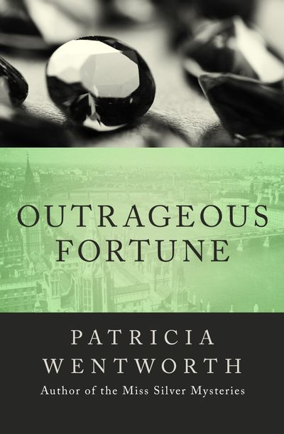 Buy Outrageous Fortune at Amazon