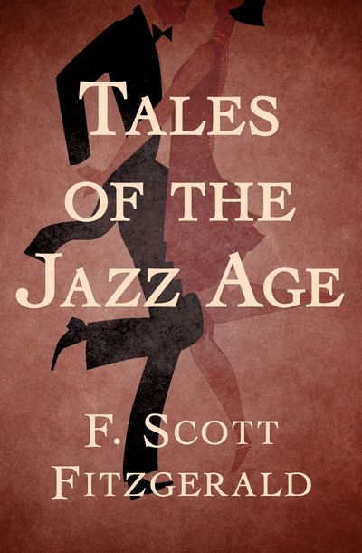 Buy Tales of the Jazz Age at Amazon