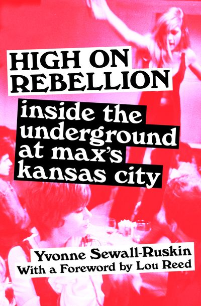 High on Rebellion