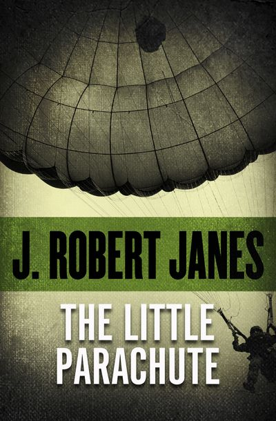 Buy The Little Parachute at Amazon