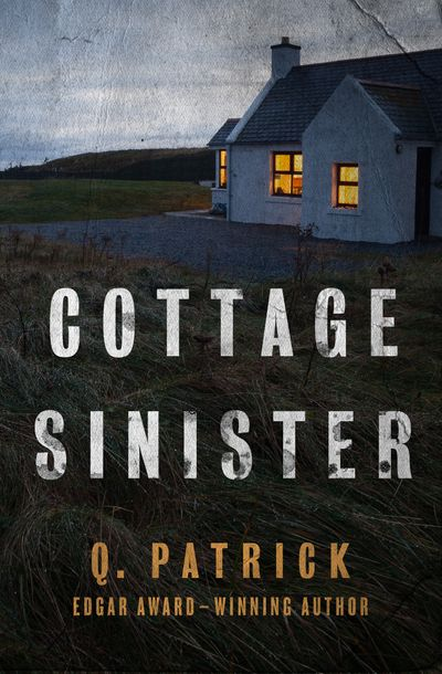 Buy Cottage Sinister at Amazon