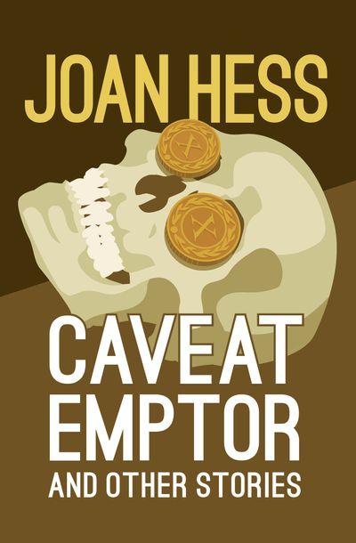 Buy Caveat Emptor at Amazon