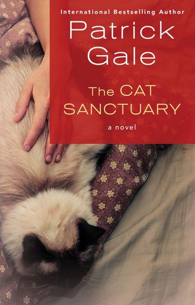 Buy The Cat Sanctuary at Amazon