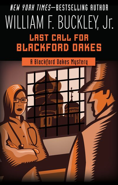 Buy Last Call for Blackford Oakes at Amazon