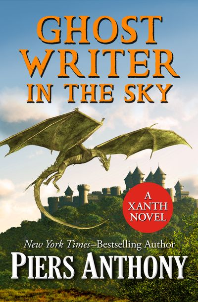 Buy Ghost Writer in the Sky at Amazon