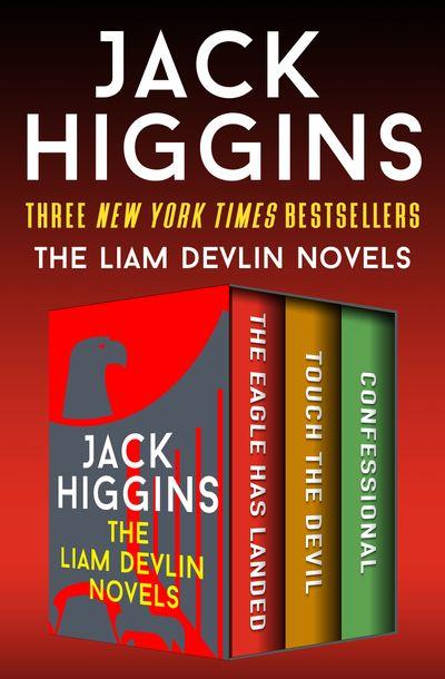 Buy The Liam Devlin Novels at Amazon