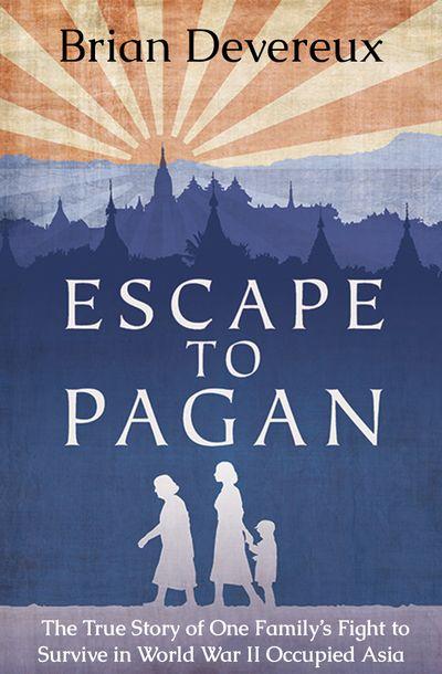 Buy Escape to Pagan at Amazon