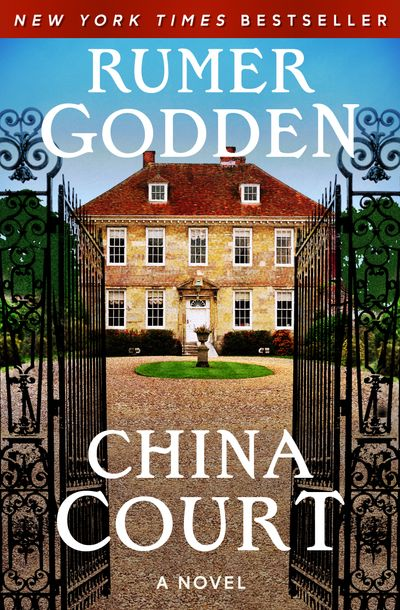 Buy China Court at Amazon