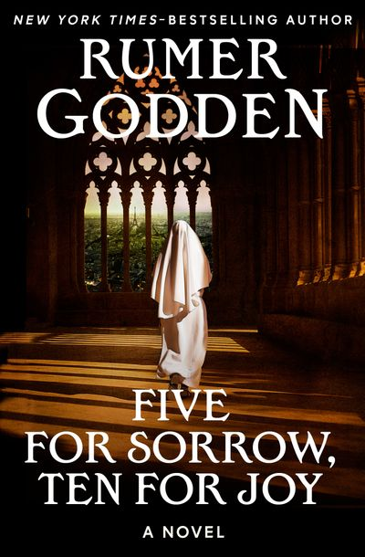 Buy Five for Sorrow, Ten for Joy at Amazon