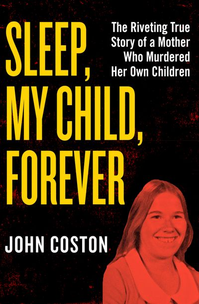 Buy Sleep, My Child, Forever at Amazon