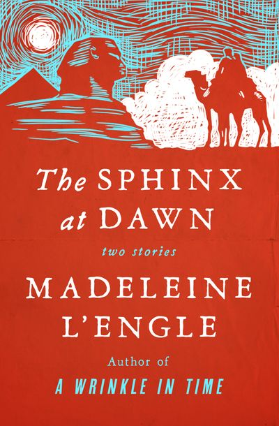 Buy The Sphinx at Dawn at Amazon