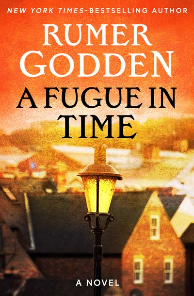 Buy A Fugue in Time at Amazon