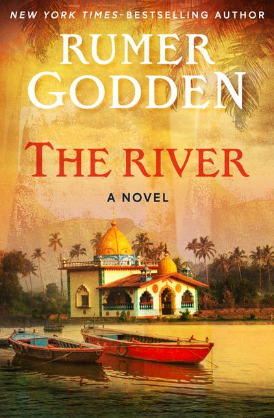 Buy The River at Amazon