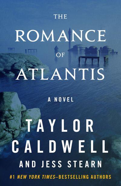 Buy The Romance of Atlantis at Amazon