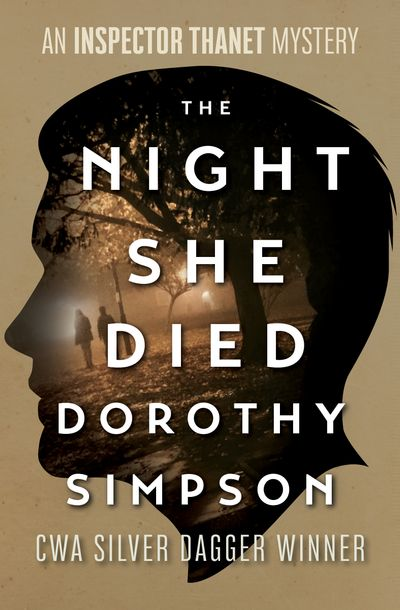 Buy The Night She Died at Amazon