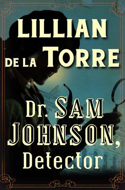 Buy Dr. Sam Johnson, Detector at Amazon
