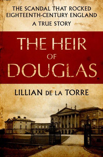 Buy The Heir of Douglas at Amazon
