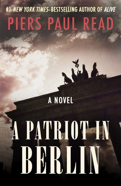 Buy A Patriot in Berlin at Amazon