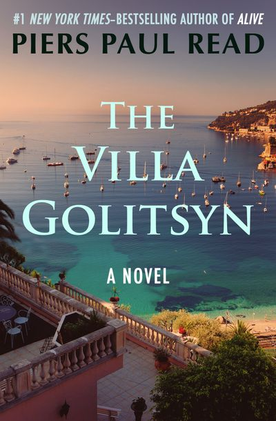Buy The Villa Golitsyn at Amazon