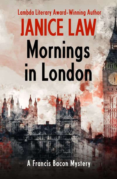 Buy Mornings in London at Amazon