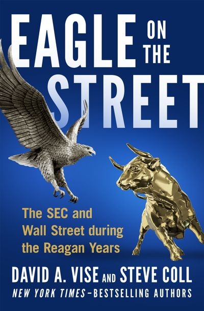 Buy Eagle on the Street at Amazon
