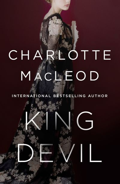 Buy King Devil at Amazon