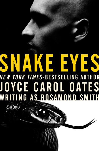 Buy Snake Eyes at Amazon