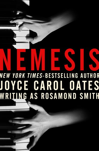 Buy Nemesis at Amazon