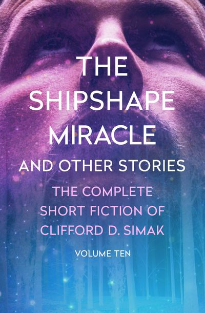 Buy The Shipshape Miracle at Amazon