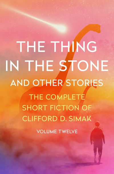 Buy The Thing in the Stone at Amazon