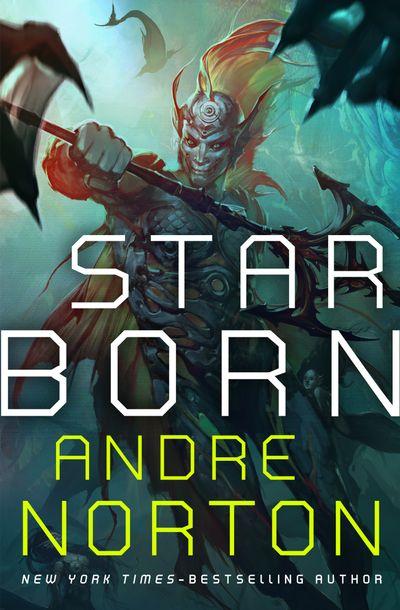 Buy Star Born at Amazon