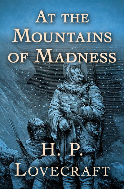 Buy At the Mountains of Madness at Amazon