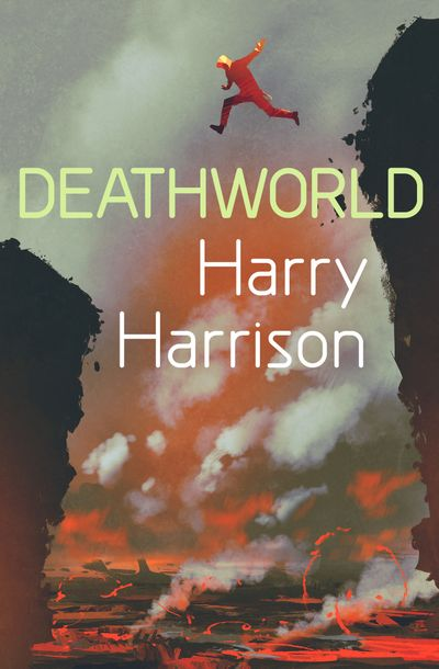 Buy Deathworld at Amazon