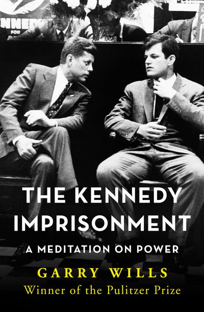 Buy The Kennedy Imprisonment at Amazon